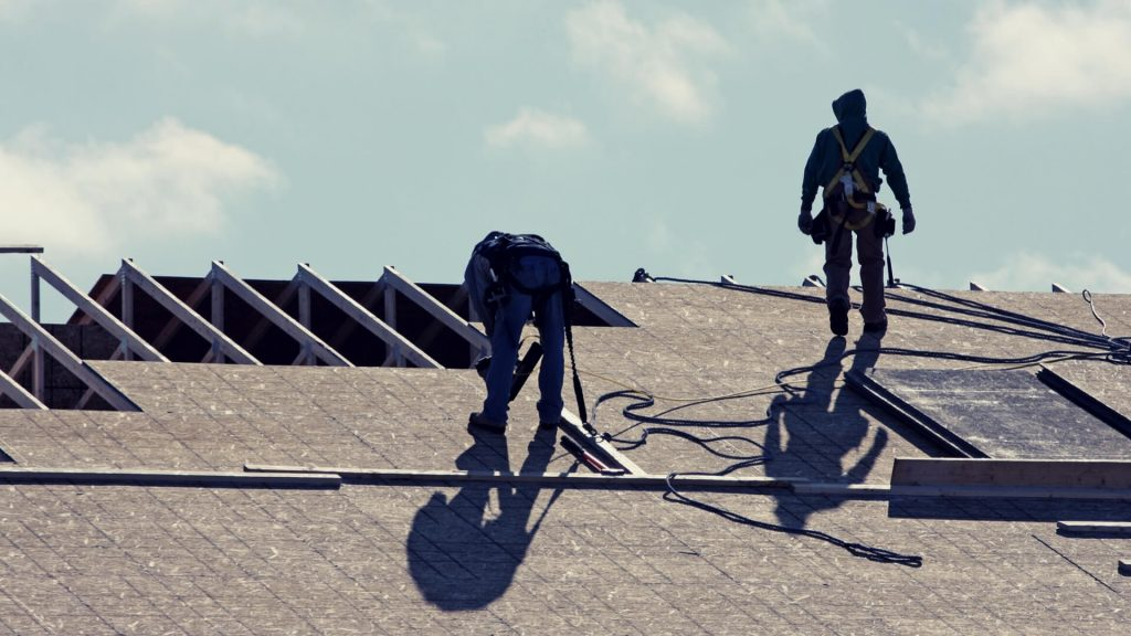 Innovative Commercia Roofing Approach Image - Salinas - Tectum Salinas Roofing