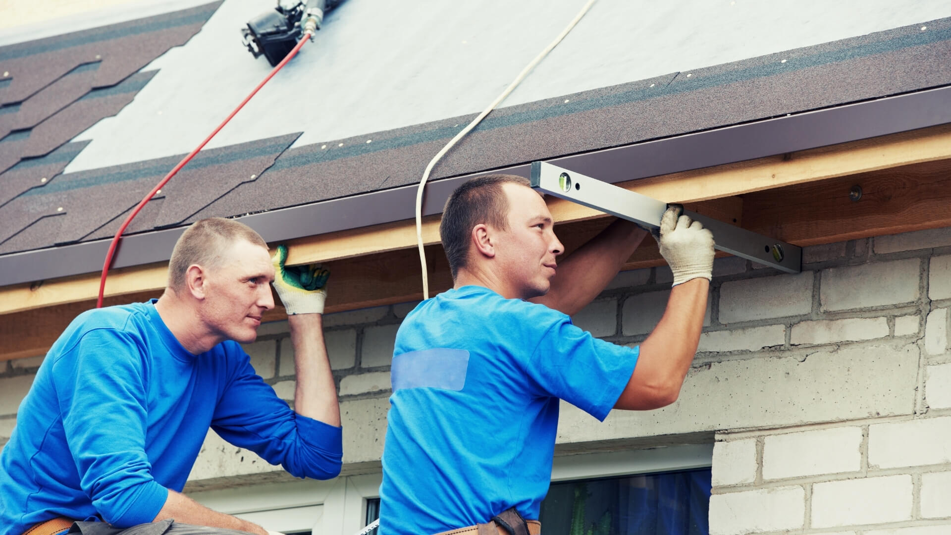 Types of Roofing Hub Page Images